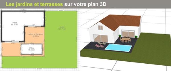 R aliser le plan de votre maison ocordo strasbourg - Realiser plan de maison ...