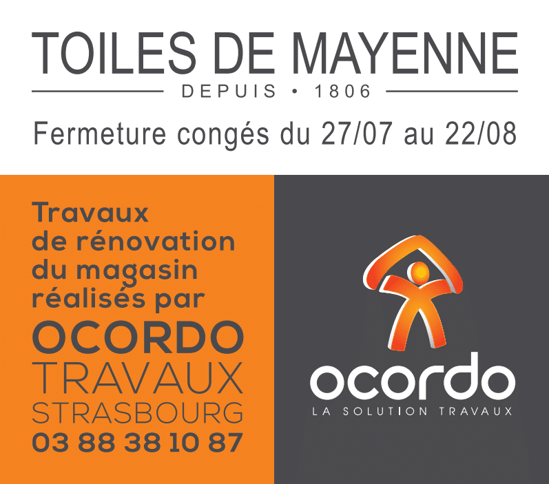 travaux de r novation strasbourg toiles de mayenne. Black Bedroom Furniture Sets. Home Design Ideas