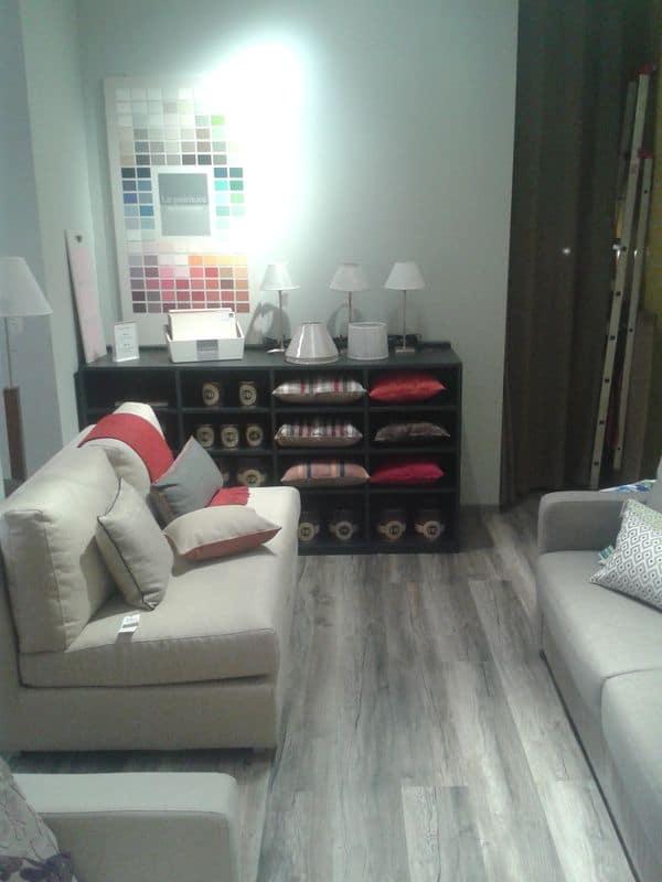 la toile de mayenne galerie photo mojito yellow. Black Bedroom Furniture Sets. Home Design Ideas