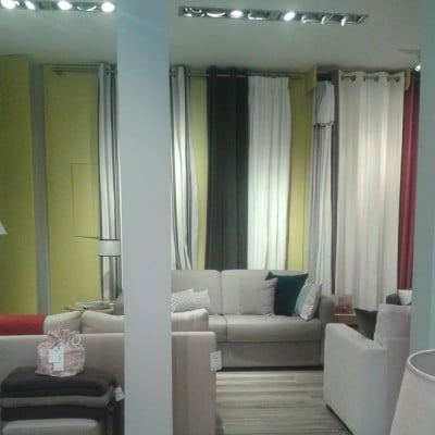 tissus zanzibar de chez prestigious textiles