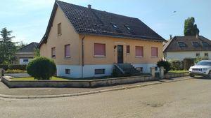 Projet de rénovation et d'extension de maison à Lingolsheim