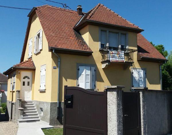 Renovation maison a Ostwald OCORDO Travaux