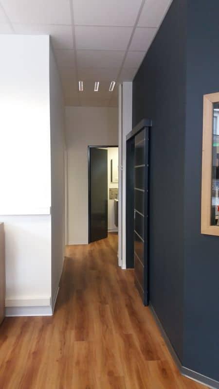 r novation d 39 un local commercial strasbourg ocordo strasbourg. Black Bedroom Furniture Sets. Home Design Ideas