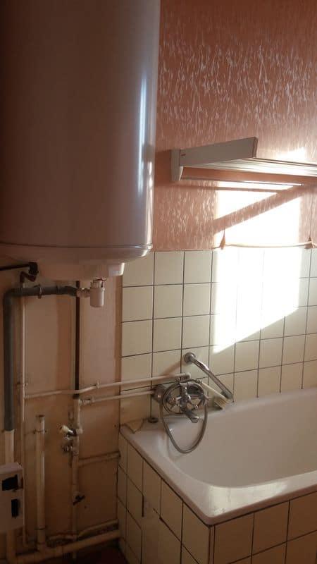 Rénovation d\'une salle de bains et d\'une cuisine à ...