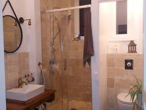 Rénovation salle de bains à Strasbourg