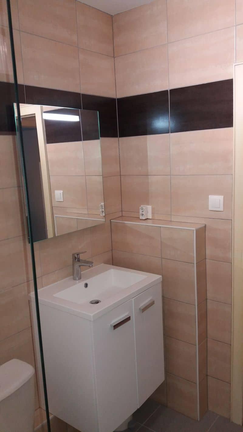 Renovation salle de bain illkirch