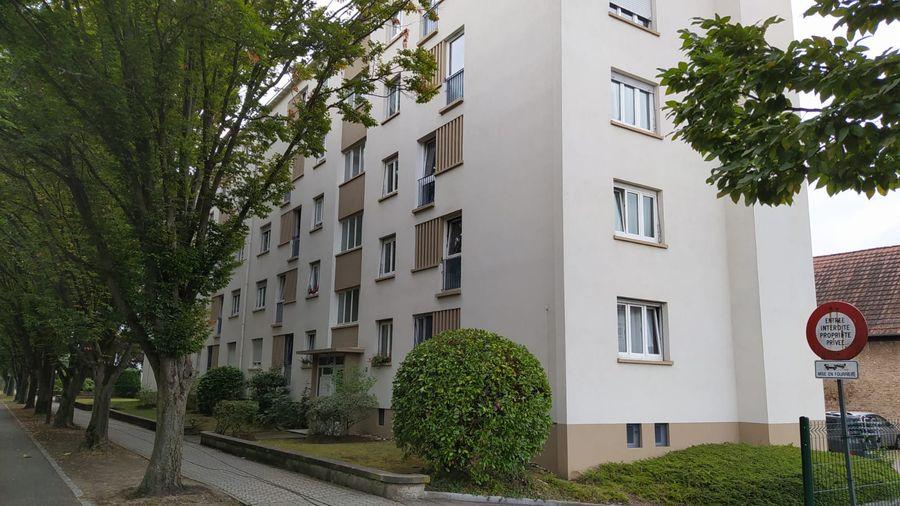 réalisation d'un estimatif pour des travaux de rénovation dans un appartement à Strasbourg