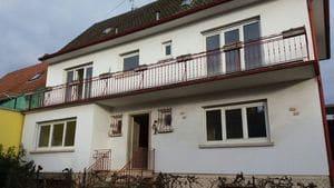 Estimatif pour rénovation globale d'une maison à Dingsheim
