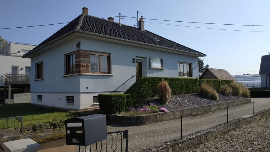 Rénovation totale d'une maison à Strasbourg