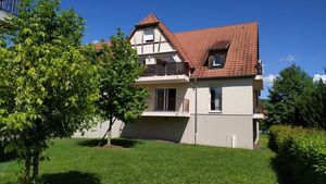 Estimatif travaux de rénovation d'un appartement à Strasbourg