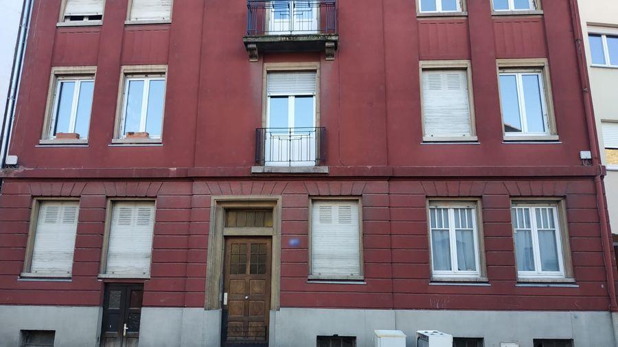 Projet de rénovation totale d'un appartement à Strasbourg