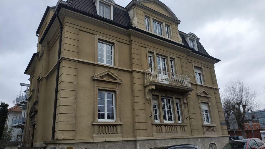 Estimatif travaux de rénovation d'une demeure à Strasbourg