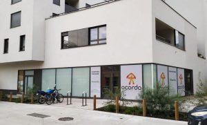 Aménagement épicerie Strasbourg