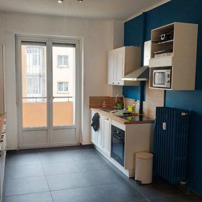 Rénovation d'une cuisine à Strasbourg