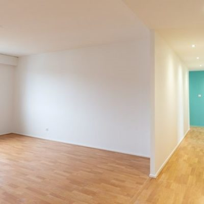 Rénovation d'un appartement à Schiltigheim