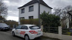 Rénovation et aménagement de combles dans une maison à Strasbourg
