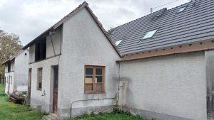 Estimatif pour des travaux et extension dans une maison à Oberhoffen-sur-Moder