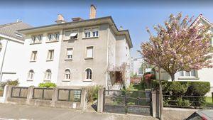 Réalisation d'un estimatif dans une belle petite maison à Strasbourg