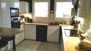 Travaux de rénovation et d'aménagement dans un appartement à Bischoffsheim