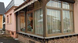 Estimatif dans une maison a Gries pour des travaux de rénovation