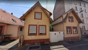 Estimatif pour une rénovation totale au quartier Neudorf à Strasbourg