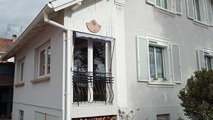 Travaux de rénovation et de rafraichissement d'une maison à Hœnheim