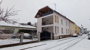 Estimatif pour des travaux de rénovation à Schiltigheim