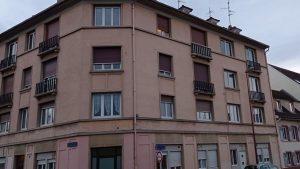 Estimatif dans un appartement à Schiltigheim pour des travaux de rénovation