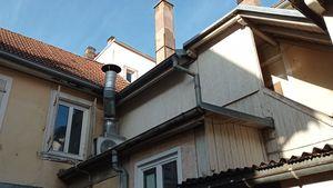 Estimatif pour des travaux de création de duplex à Strasbourg