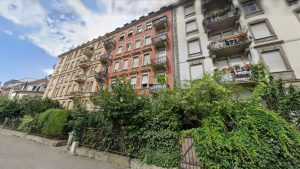 Estimatif pour de la rénovation dans un appartement strasbourgeois
