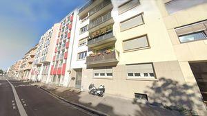 Estimatif pour des travaux dans un appartement au centre de Strasbourg