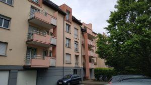 Estimatif pour des travaux de rénovation et d'aménagement à Schiltigheim
