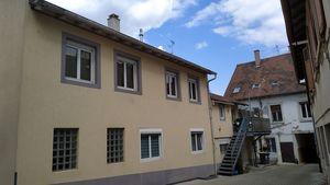 Estimatif pour des travaux dans un appartement Schiltigheim