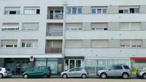 Travaux de rénovation dans un appartement strasbourgeois