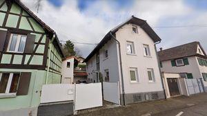 Estimatif pour des travaux dans une maison à Oberhausbergen