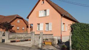 Estimatif pour des travaux de rénovation à Geispolsheim