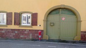 Estimatif pour la rénovation complète d'une maison à Dinsheim-Sur-Bruche