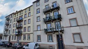 Estimatif pour des travaux dans un appartement à Strasbourg